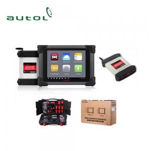 Buy cheap Original AUTEL MaxiSYS Pro MS908P  auto car diagnostic machine Autel Maxisys pro ms908P J2534 interface and ECU coding product