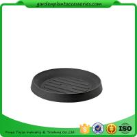 """Buy cheap Plastic Flower Pot Saucers / Plant Pot Trays Prevents Water Stains On Decks Large: is 13"""" inside diameter, 18"""" outside product"""