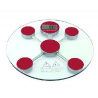 Buy cheap Electronic Body Scale (TS-2006A) product