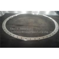 Buy cheap 1.4835 Stainless Steel Rolled  Forged Rings Metal Forgings 1.4835 product