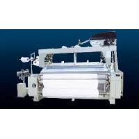 Buy cheap Twin-Pump Double-Nozzle Dobby Shedding Water-Jet Loom with Electronic Storage System (TJW622-2P-190) product