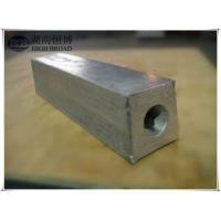 Buy cheap high potential magnesium soil anode for underground cathodic protection systems product