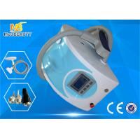 China Q Switch Nd Yag Laser Skin Beauty Machine Tattoo Removal High Laser Energy wholesale