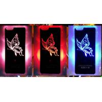 Buy cheap LED flashing phone case , top seller OEM case for iphone 6 case OEM/ODM product