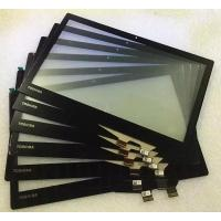 "Buy cheap Wholesale 14"" 15.6"" Laptop Front Touch Screen Digitizer Glass Replacement product"
