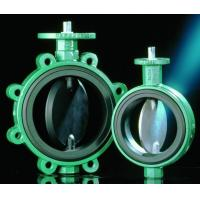 Buy cheap Wafer & Log Type Pressure Relief Valve Manual Galvanized Disc product