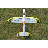 Buy cheap Assembly Brushless Motor 2.4Ghz 4ch RC Airplanes Fly Steadily with Steerable Tail Wheel product
