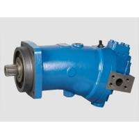 Buy cheap A6VM Hydraulic Rexroth Piston Pumps for 80 / 107 / 125 / 160 cc product
