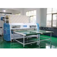 94 Inches Auto CNC Roll Fabric Cutting Machine Easy Maintance Labor Saving