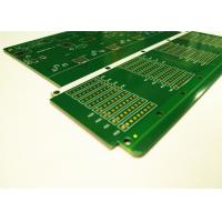Buy cheap HDI Multilayer FR4 Printed Circuit Board Class 3 Lead Free 2 oz product