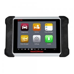 China Original AUTEL MaxiCom MK906 auto diagnostic tools Online Diagnostic and Programming Tool on sale