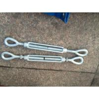 """Buy cheap 3/8"""" Size Rigging Hardware Hot Forged Turnbuckle For Wire Rope Fittings product"""