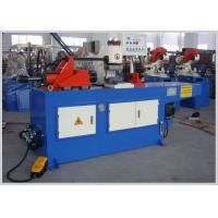 Buy cheap Hydraulic Pipe End Forming Machine GD60 Working Speed 100mm In3 - 4 / S product