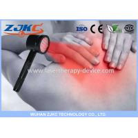 China 1000mW / 2000mW Plantar Fasciitis Laser Pain Relief Device 225*70*65mm wholesale