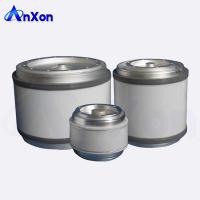Buy cheap AnXon CKT300/20/100 20KV 30KV 300PF 100A CKT Fixed Vacuum capacitor product