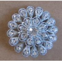Buy cheap fashion crystal brooches product