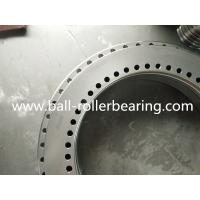 Quality Axial / Radial Double Direction Rotary Table Slewing Ring Bearing YRT200 Screw Mounting for sale