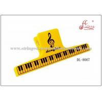 Buy cheap Big Size Book Clamp Music Related Gifts For Textbook / Musical Book product
