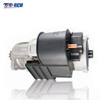 Buy cheap A4 A6 Diesel Engine Starter Motor , Durable High Speed Starter Motor 9 Teeth product