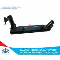 Buy cheap Auto Parts Car Radiator PA66 Material Tank For TOYOTA COROLLA'01-04 ZZE122 MT product