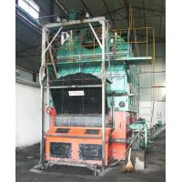 Buy cheap Industrial Boiler Systems Auxiliary Equipment High De-Dusting Efficiency product