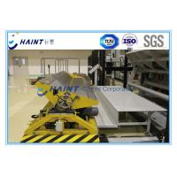 Buy cheap Chaint Fabric Roll Handling Equipment 18 M / Min Conveyor Speed For Nonwoven Fabric Rolls product