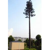 Buy cheap Palm Tree Towers , Palm Tree Cell Tower Single Poles Fcc Cell Towers product