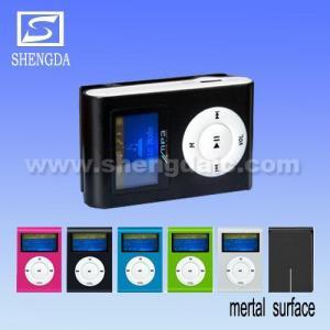 Buy cheap Mp3/mp3 player/flash mp3 player/digital mp3 player/portable mp3 player/digital mp3/usb mp3 player/fl product