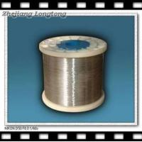 Buy cheap Stainless Steel Wire Spool product