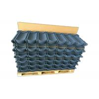 China Wind Resistance Stone Coated Metal Roof Tile Light Weight Roof Tile For House on sale