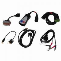 Buy cheap Lexia3 PP2000 Diagnostic with 30pin Cable for Lexia Peugeot/Lexia-3 Citroen from wholesalers