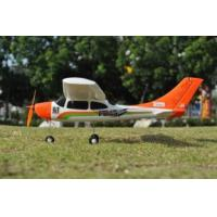Buy cheap Mini 4ch Cessna Beginner RC Airplane EPO Brushless Ready to Fly with 2.4Ghz - ES9901-C product