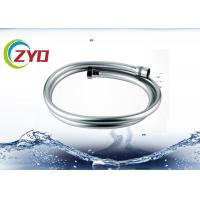Buy cheap ACS / CE Flexible Shower Hose Color / Length Customized High Strength Material product