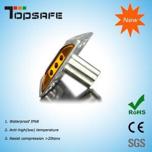 Buy cheap Aluminium Solar Cat Eyes Road Reflective Studs (TP-SR-4) product