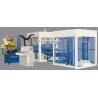 Buy cheap QT10-15 Concrete Block Making Machine from wholesalers