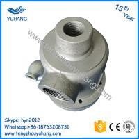 Quality Precision cast steel high temperature hot oil rotary joint corrugated machine for sale