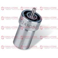 Buy cheap NOZZLE 105000-1650 DN0SD2110 for ISUZU product