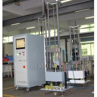 Buy cheap Payload 10kg Vibration Testing Services for Battery UN38.3 Up To 2000G from wholesalers