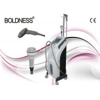 Buy cheap Thermagic RF Beauty Machine 7 inch touch screen , Cellulite Removal Machine product