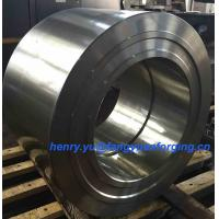 Buy cheap Forged Blanks Rolled Alloy Steel 1.7225,1.7218,1.6552,42CrMo4,34CrNiMo6, 18CrNiMo7-6,4130, 4140,4340,8620 product