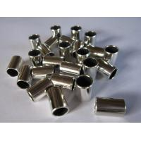 CHB-10 Self-lubricating Oilless bronze Bushing with PTFE (DU bushing)