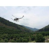 Buy cheap 15KG Capacity UAV Agricultural Spraying for Pesticide Spraying 1.5 Hectare Per Refill product