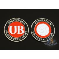 Buy cheap High End Engraved Challenge Coins , Custom US Military Challenge Coins Creative product