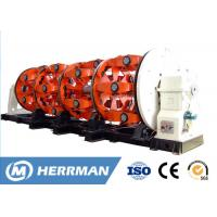 Buy cheap Cage Type Wire Cable Machine Aluminum For Copper Solid Conductor AAC ACSR product