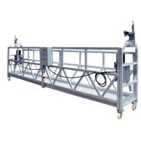 Buy cheap Light weight 100m height Suspended Platform Cradle for Large ships welding with LSB30 Lock product