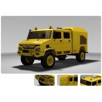 Buy cheap Emergency power supply vehicle from wholesalers