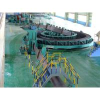 Buy cheap Reliable Safe Spiral Accumulator 50 * 2000mm Coil Width For Forming Machine product