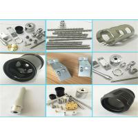 Buy cheap Bicycle Pedal Custom Aluminum Parts , Bike Accessories CNC Metal Parts from wholesalers