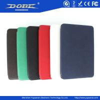 Buy cheap Super Slim upstanding PU protective case for iPad mini product