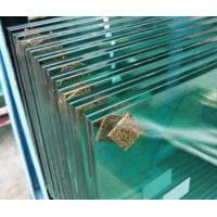 Buy cheap Sound Control Stained Glass Window Laminate , Laminated Glass French Doors from wholesalers